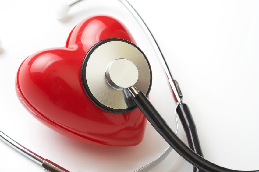بیماری های قلبی و عروقی